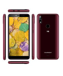 Symphony i18 Smartphone 5.45″ (1GB RAM, 16GB Storage, 8MP)