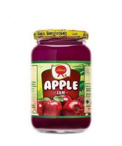 Ahmed Apple Jam (500 gm)