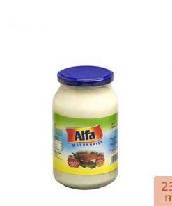 Alfa Mayonnaise (236 ml)