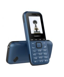 Symphony BL98 Dual SIM Feature Phone with Sound Recorder, Dedicated Music Key and 1700mAh Li-ion Battery