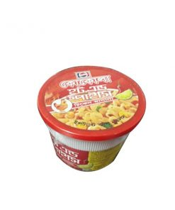 Cocola Hot & Spicy Cup Noodles (40 gm)