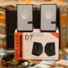 Brand New Design D7 Multimedia Speaker Mini USB