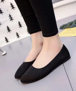 Casual Black Color Latest Ladies Pumpy Party c