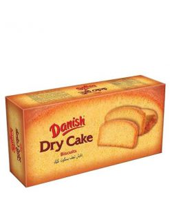 Danish Dry Cake Biscuit (350 gm)
