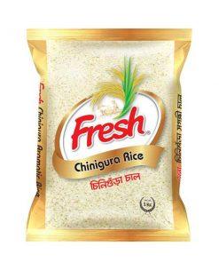 Fresh Chinigura Rice (1 kg)