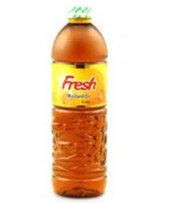 Fresh Mustard Oil (1 ltr)