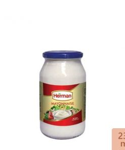 Herman Mayonnaise (236 gm)