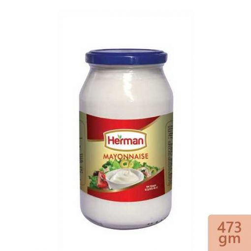 Herman Mayonnaise (473 gm)