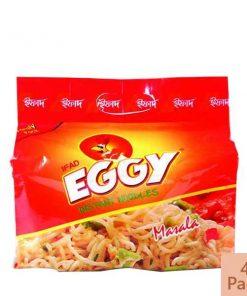Ifad Eggy Instant Masala Noodles (4 pcs)