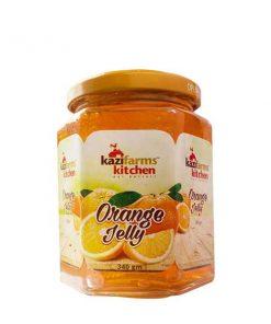 Kazi Farms Kitchen Orange Jelly (340 gm)
