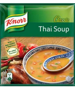 Knorr Thai Soup (28 gm)