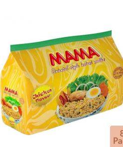 Mama Noodles Chicken Flavour 8 pcs (496 gm)