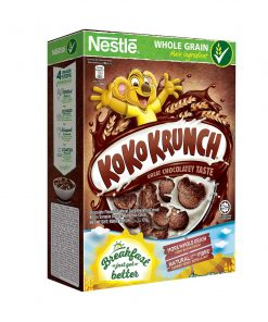 Nestlé KOKO KRUNCH Chocolate Cereal (170 gm)
