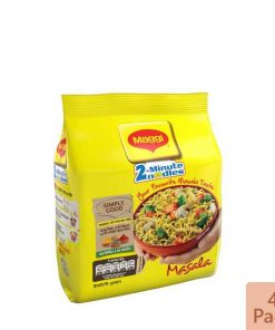 Nestlé MAGGI 2-Minute Noodles Masala 4 Pack (248 gm)