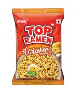 Nissin Chicken Ramen Noodles (70 gm)