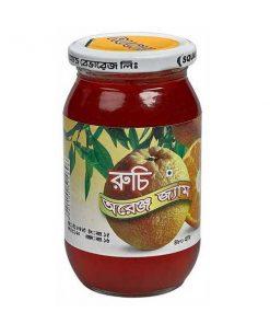 Ruchi Orange Jam (480 gm)