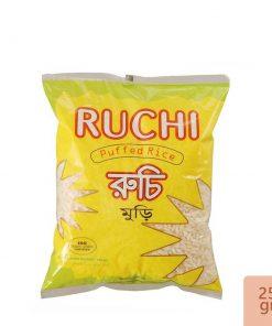 Ruchi Puffed Rice Muri (250 gm)