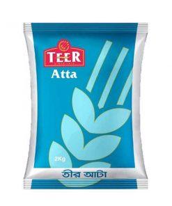 Teer Atta (2 kg)