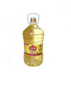 Teer Soyabean Oil (8 ltr)