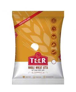 Teer Whole Wheat Atta (2 kg)