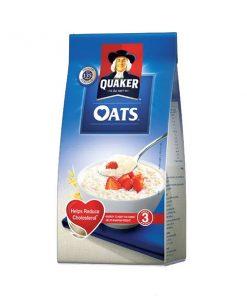 Quaker Oats Poly-ots
