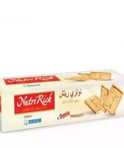 Danish Nutri Rich Diabetic Biscuit