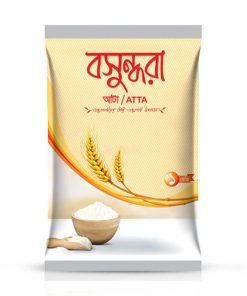 Bashundhara Atta (2 kg)