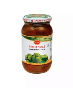 Pran Chalta Pickle (400gm)