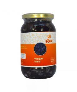 Chuijhal Homemade Amchur Pickle (450gm)