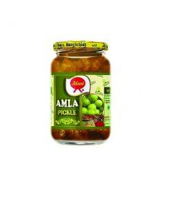 Ahmed Amla Pickle (400gm)