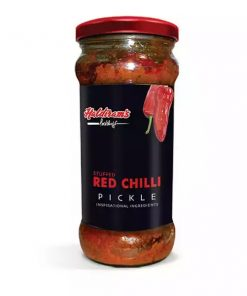 Haldiram Red Chilli Pickle (350gm)