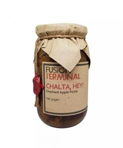 Fusion Terminal Chalta Pickle (325gm)