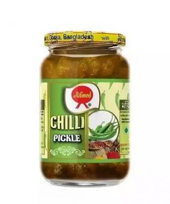 Ahmed Chilli Pickle (400gm)