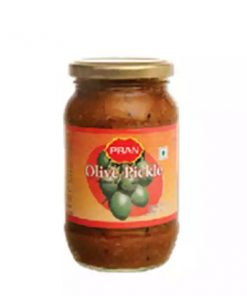 Pran Olive Pickle (400gm)
