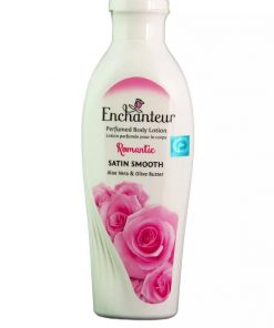 Enchanteur Perfumed Body Lotion Romantic (250ml)