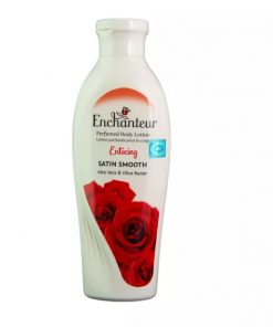 Enchanteur Perfumed Body Lotion Enticing (250ml)