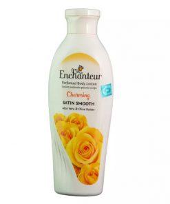 Enchanteur Perfumed Body Lotion Charming (250ml)