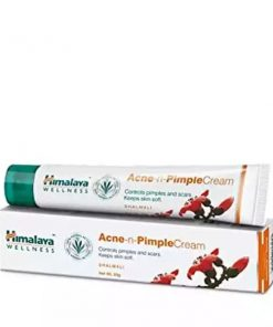 Himalaya Acne & Pimple Cream (30gm)