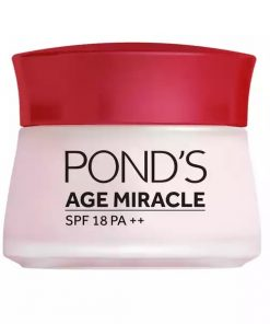 Ponds Day Cream Age Miracle (25gm)