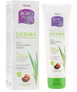 Boroplus Perfect Derma Moisturizing Cream (80ml)