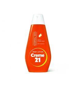Creme 21 Body Lotion Normal Skin (400ml)