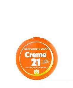 Creme 21 Vitamin E Moisturizing Soft Cream (150ml)