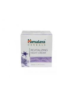 Himalaya Revitalizing Night Cream (50gm)