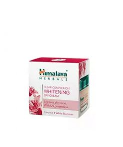 Himalaya Clear Complex Whitening Day Cream (50gm)