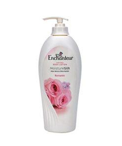 Enchanteur Body Lotion Romantic (500ml)
