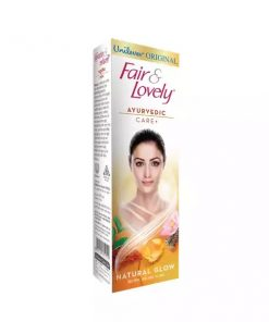 Fair and Lovely Cream Ayurvedic Care (50gm)