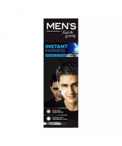 Men's Fair And Lovely Face Cream Rapid Action (25gm)