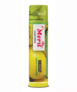 Meril Lip Balm Lemon (4.5gm)