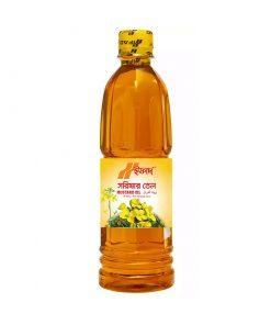 IFAD Mustard Oil (500ml)