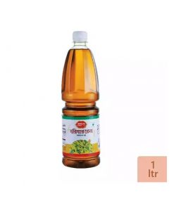 Pran Mustard Oil (1000ml)